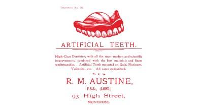 11 Montrose Year Book (1909)