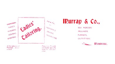 12 Montrose Year Book (1909)