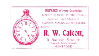 15 Montrose Year Book (1909)