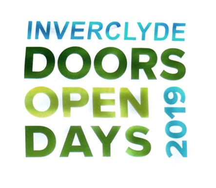 Inverclyde Doors Open Days - August 2019