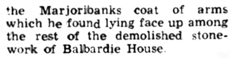 1959 Balbardie Housez