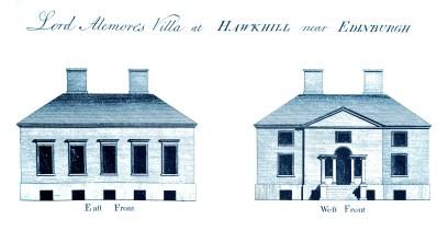 Hawkhill House, Lochend Road, Leith, Edinburgh (1)