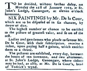 William Delacour, Edinburgh (3)