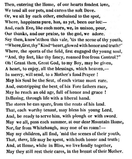07 Whitehaugh, a poem