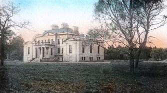 Whitehaugh House, Aberdeenshire
