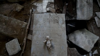 Whitehaugh Mausoleum - Thursday 2nd January 2020 (10)
