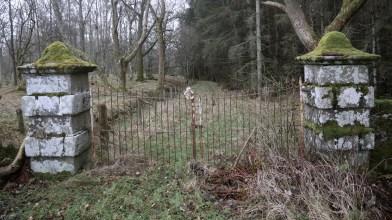 Whitehaugh Mausoleum - Thursday 2nd January 2020 (16)