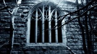 Whitehaugh Mausoleum - Thursday 2nd January 2020 (2)