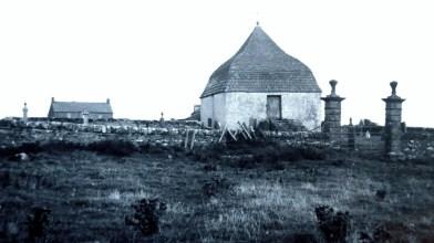 Sinclair Mausoleum, Ulbster, Caithness (10)