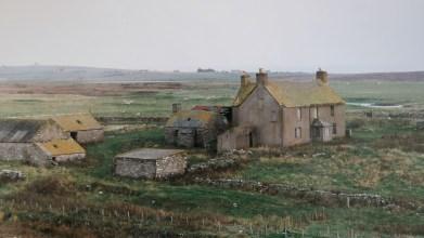 Sinclair Mausoleum, Ulbster, Caithness (2)