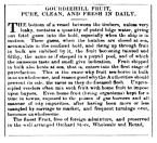 Nov 1855 Patrick Matthew