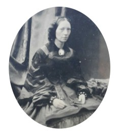Frances Georgina Mercer