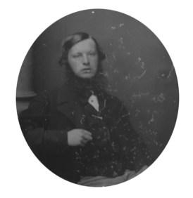 Laurence Mercer 1833-1885