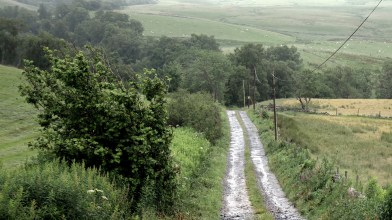road tae Rosecraig