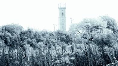 Dryden Tower - Monday 7 Sept 2020 (1)