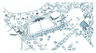 Gartshore OS map 1896