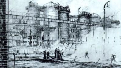 Iron works - Baird and Whitelaw