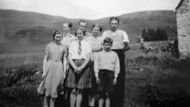 Armstrong family, Cormilligan
