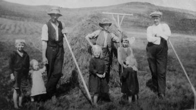 Cormilligan 1925