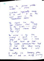Aberdeen Arms, Tarland - Notes 002