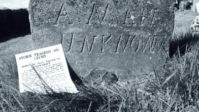Tombs in Corgraff of Margaret Cruickshank and an 'UNKNOWN MAN' [photos 28 May 2021] (7)
