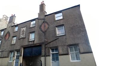 Eyre Terrace, Edinburgh 2