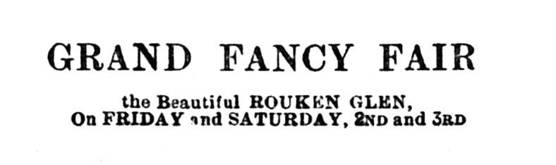 Rouken Glen 1892