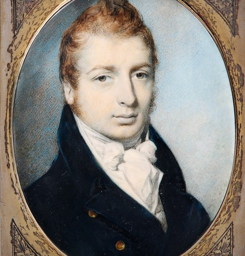 Charles Gordon 10th Narquis of Huntly
