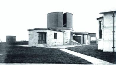Dunecht observatory