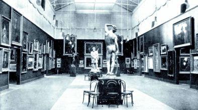 Scottish National Exhibition, Edinburgh, 1908 (10)