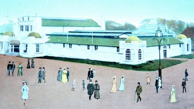Scottish National Exhibition, Edinburgh, 1908 (18)