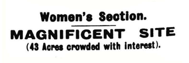 Scottish National Exhibition, Edinburgh, 1908 (20)