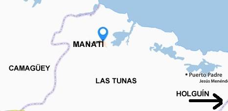 mapaManati