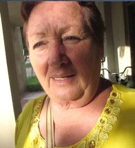 Mayra PavonManati