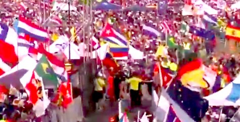 banderacubanamultituddia25