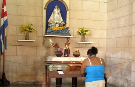 anteLa Virgen