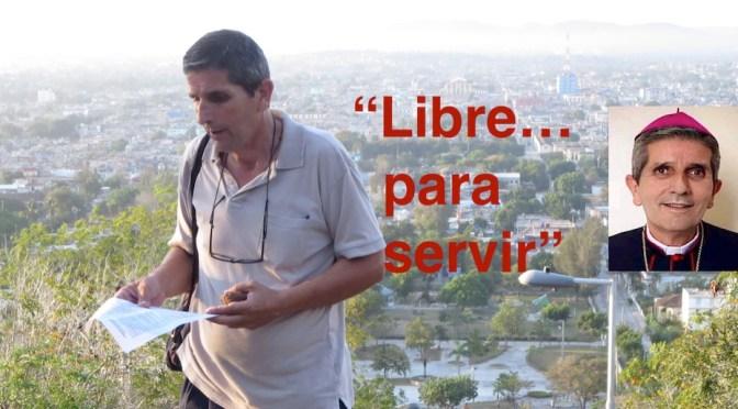 MARCOS PIRÁN: SER UN SIGNO DE VIDA Y DE ESPERANZA
