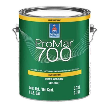 Sherwin Williams ProMar 700