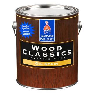 Sherwin-Williams Wood Classics