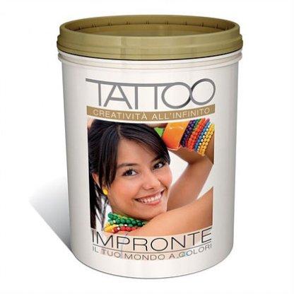 Rossetti Tatto Impronte TOP декоративная штукатурка