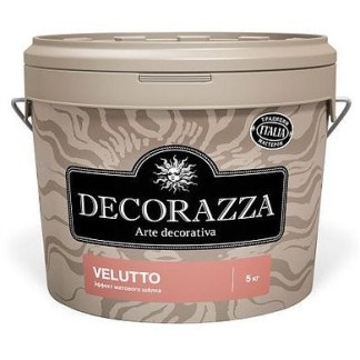 Decorazza Velluto