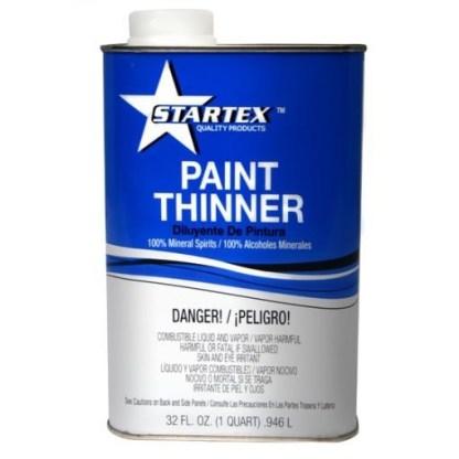 Startex Paint Thinner