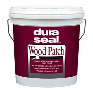 duraseal wood patch шпатлевка по дереву