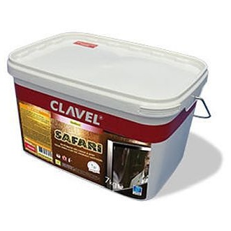 Clavel Safari