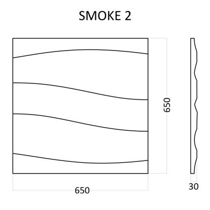 Artpolr SMOKE 2