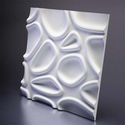 Artpole CAPSUL гипсовые 3D панели