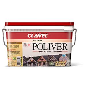 Clave Poliver
