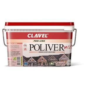 Clavel Poliver Mat