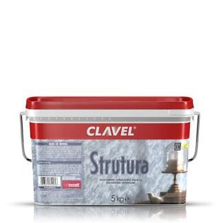 Clavel Strutura