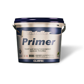 Clavel Tintoflex Primer